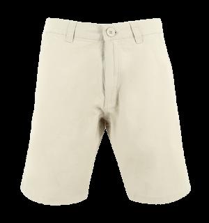 Мъжки къси панталони Koala Bay-BEIGE- MyFashionStore.eu