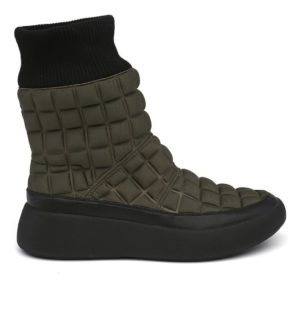 Боти United Nude Bo Bubble Olive - MyFashionStore.eu