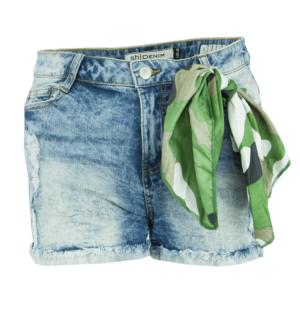 Къси панталони Silvian Heach - MyFashionStore.eu