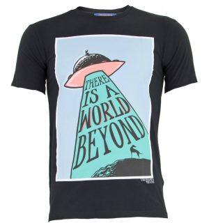 Мъжка тениска Trussardi Jeans 52T00216 - MyFashionStore.eu