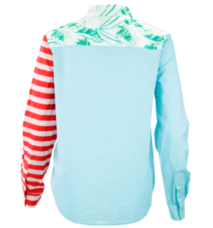 Риза Silvian Heach - MyFashionStore.eu