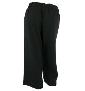 Черен панталон Silvian Heach - MyFashionStore.eu