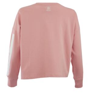 Суитчър Silvian Heach- pink- MyFashionStore.eu