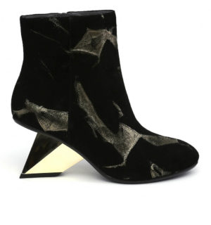 Боти United Nude Rockit Ace Black + Gold - MyFashionStore.euБоти United Nude Rockit Ace Black + Gold - MyFashionStore.eu