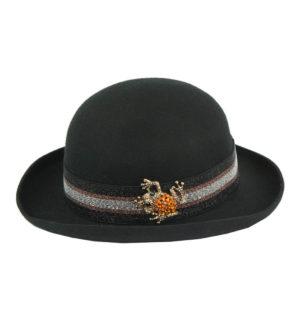 Елегантна дамска шапка Kontessa - MyFashionStore.eu