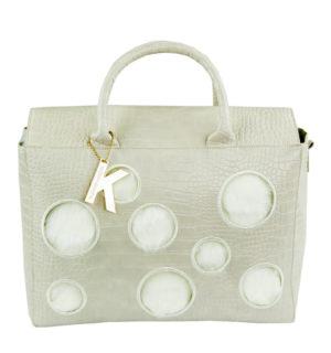 Дамска чанта Kontessa Sopresa - MyFashionStore.eu