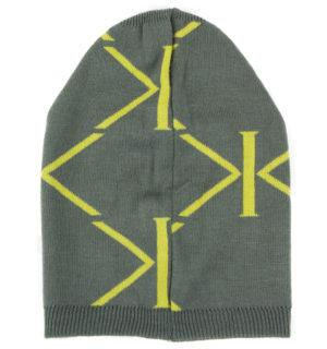 Дамска шапка Kontessa с огледално К 2 - MyFashionStore.eu