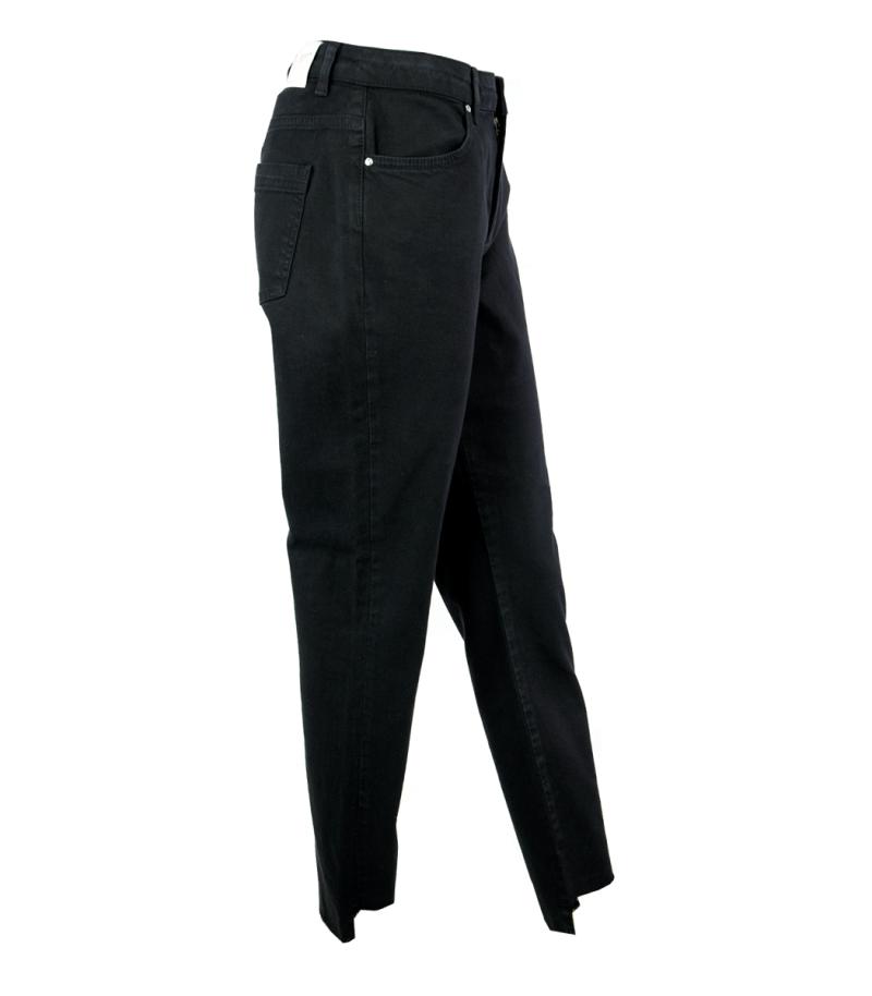 Дамски дънки - Silvian Heach-black - MyFashionStore.eu