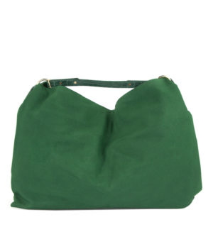 Дамска чанта Kontessa- green 3 - MyFashionStore.eu