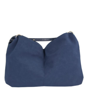 Дамска чанта Kontessa- blue- MyFashionStore.eu