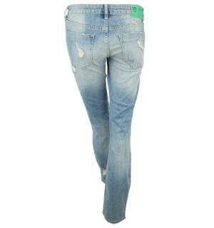 Дамски дънки ORIDONO - Silvian Heach - MyFashionStore.eu