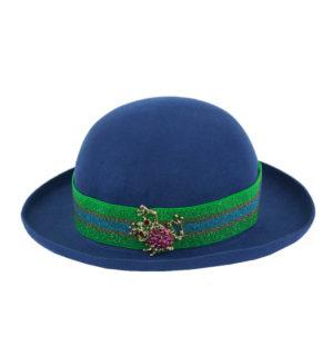 Елегантна дамска шапка Kontessa 2 - MyFashionStore.eu