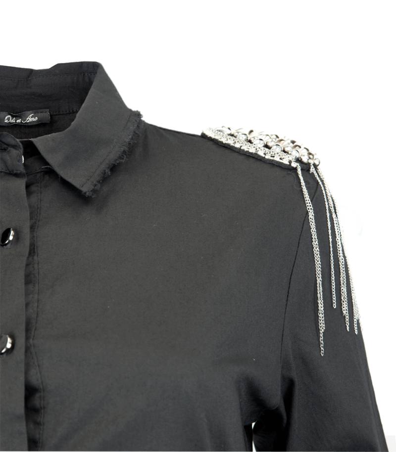 Рокля-риза Odi et Amo - MyFashionStore.eu