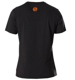 """Мъжка тениска PHILIPP PLEIN """"Hard"""" - MyFashionStore.eu"""