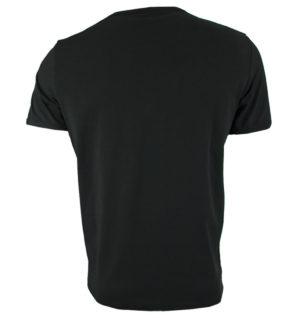 Мъжка тениска Just Cavalli S03GC0498 N20663 Blk - MyFashionStore.eu