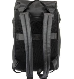 Черна мъжка раница Trussardi Jeans - MyFashionStore.eu