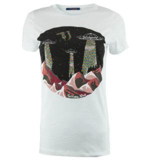 Дамска тениска TRUSSARDI JEANS 7 - MyFashionStore.eu