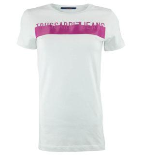 Дамска тениска TRUSSARDI JEANS 9 - MyFashionStore.eu