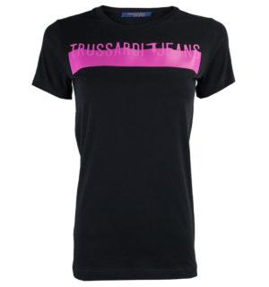 Дамска тениска TRUSSARDI JEANS 10 - MyFashionStore.eu
