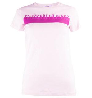 Дамска тениска TRUSSARDI JEANS 12 - MyFashionStore.eu