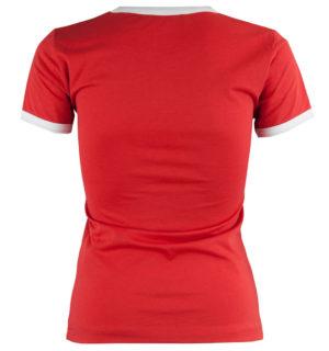 Дамска тениска TRUSSARDI JEANS 4 - MyFashionStore.eu