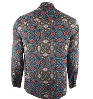 Мъжка риза TRUSSARDI JEANS 5 - MyFashionStore.eu