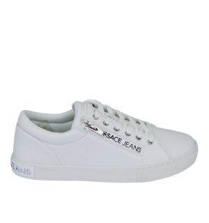 Мъжки кецове VERSACE JEANS- white - MyFashionStore.eu