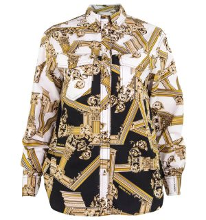 Дамска риза VERSACE JEANS - MyFashionStore.eu