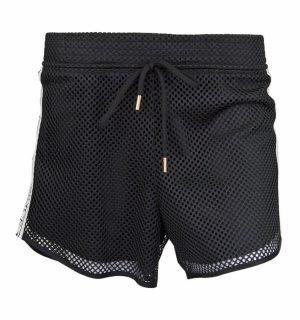 Дамски къси панталони-мрежа VERSACE JEANS - MyFashionStore.eu