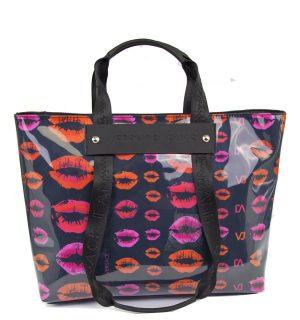 Дамска чанта VERSACE JEANS - Kiss - MyFashionStore.eu