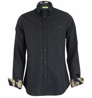 Мъжка риза VERSACE JEANS 12 - MyFashionStore.eu