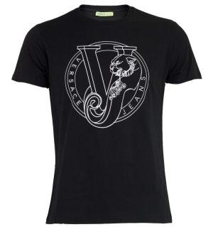 Мъжка тениска VERSACE JEANS 15 - MyFashionStore.eu