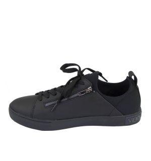 Мъжки кецове VERSACE JEANS- black- MyFashionStore.eu
