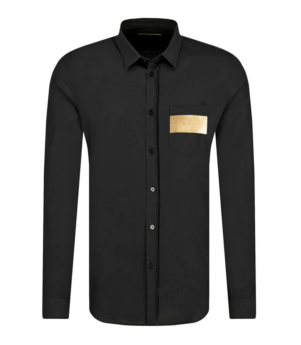3da9c572 Mens Versace Jeans Shirts - raveitsafe