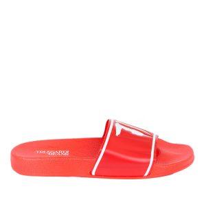 Women's Slides Trussardi Jeans 79A00377 R150 - MyFashionStore.eu