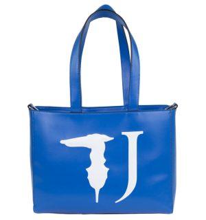 Дамска чантa TRUSSARDI JEANS 4 - MyFashionStore.eu