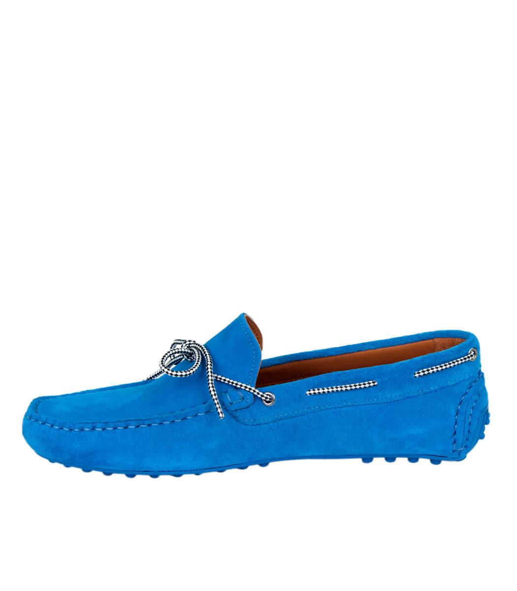 Men's Moccasins Trussardi Jeans 77A00169 U613