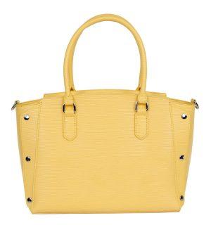 Дамска чантa TRUSSARDI JEANS 75B00677 Y150- MyFashionStore.eu