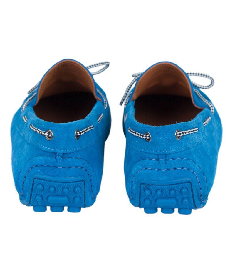 Мъжки мокасини Trussardi Jeans 77A00169 U613 - MyFashionStore.eu
