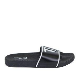 Дамски чехли Trussardi Jeans 79A00377 K299 - MyFashionStore.eu