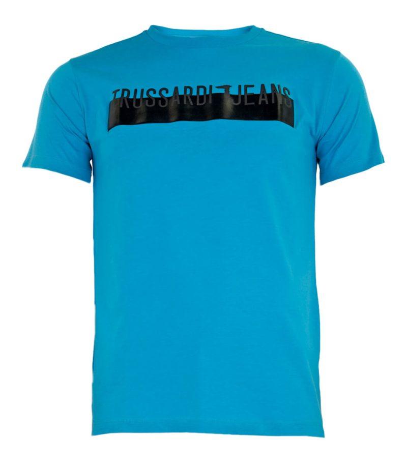 Мъжка тениска Trussardi Jeans 52T00241 - MyFashionStore.eu