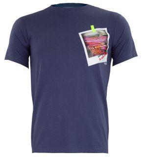 Мъжка тениска Trussardi Jeans 52T00215 - MyFashionStore.eu