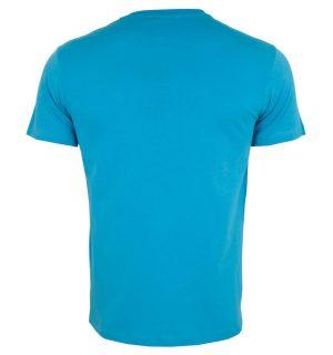 Men's T-Shirt Trussardi Jeans 52T00241 - MyFashionStore.eu