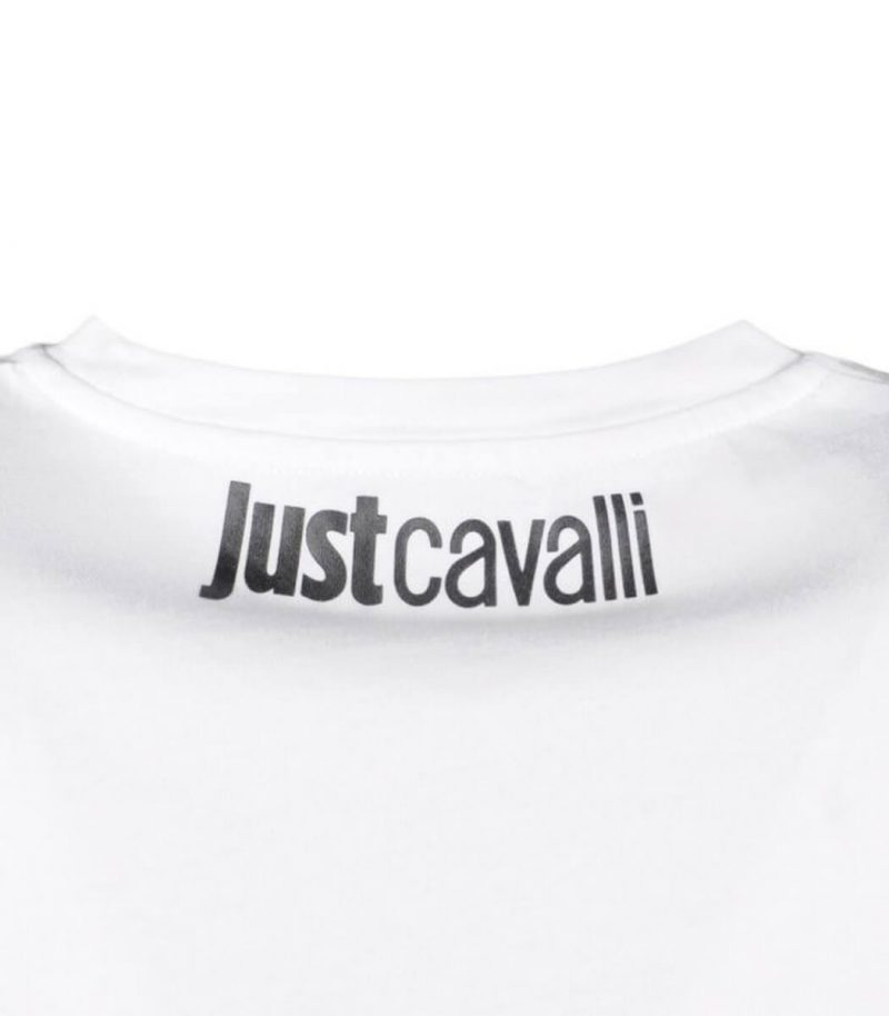 Мъжка тениска Just Cavalli S01GC0532 - MyFashionStore.eu