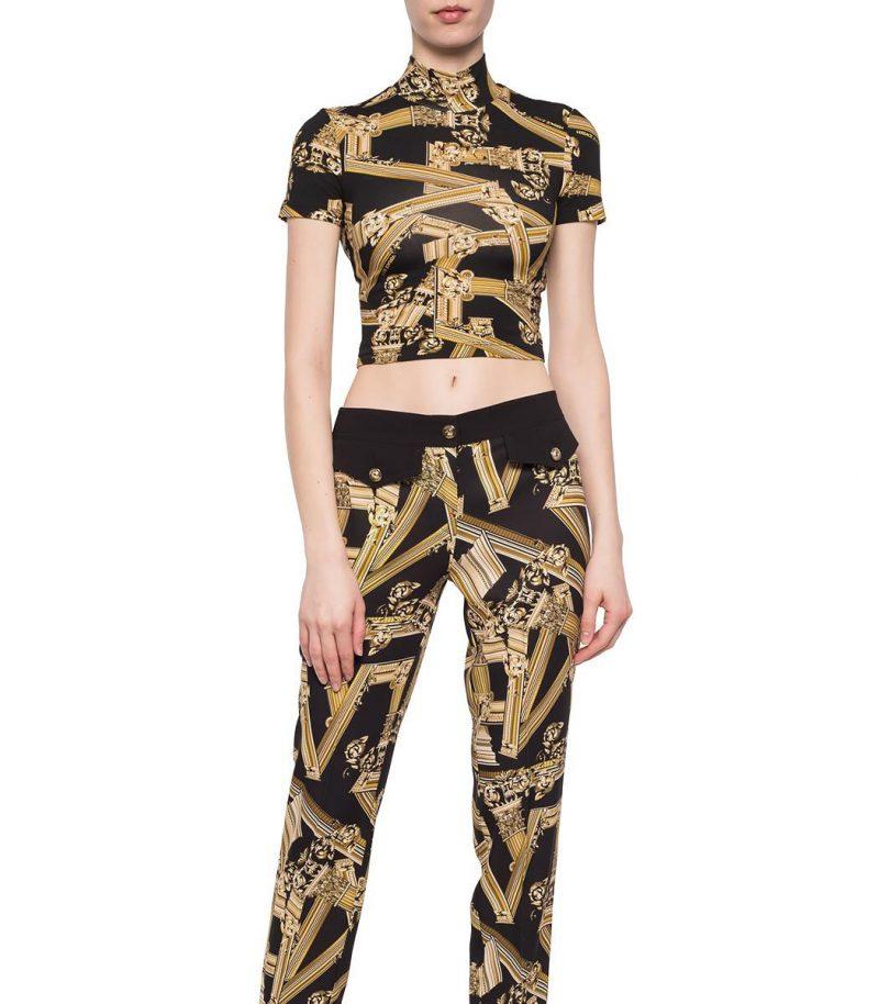 Топ Versace Jeans B2HTB707 S0503-899 - MyFashionStore.eu