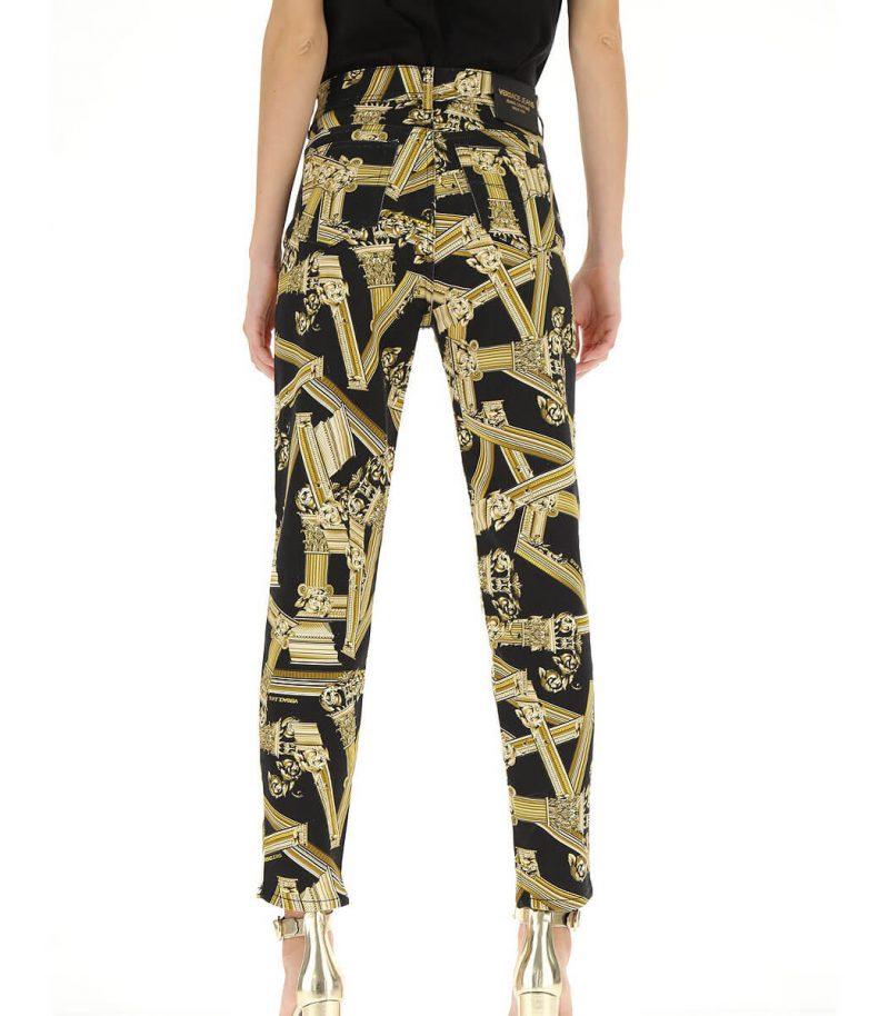 Дънки Versace Jeans A1HTB0GMS0489003 - MyFashionStore.eu