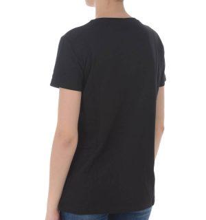 Дамска тениска Versace Jeans B2HTB7G73625989 - MyFashionStore.eu